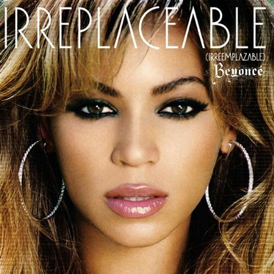 Irreplaceable (Album Version) 02.Ring The Alarm (Freemasons Club Mix Radio)