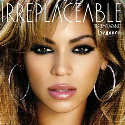 Irreplaceable (Album Version) 02.Ring The Alarm (Freemasons Club Mix Radio)